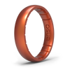 Legends Thin Silicone Ring Phoenix