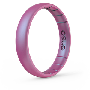 Legends Classic Thin Silicone Ring Fairy