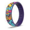 Lei Melendres Silicone Ring Meet