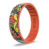 Lei Melendres Silicone Ring Scatter
