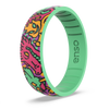 Lei Melendres Silicone Ring Trip