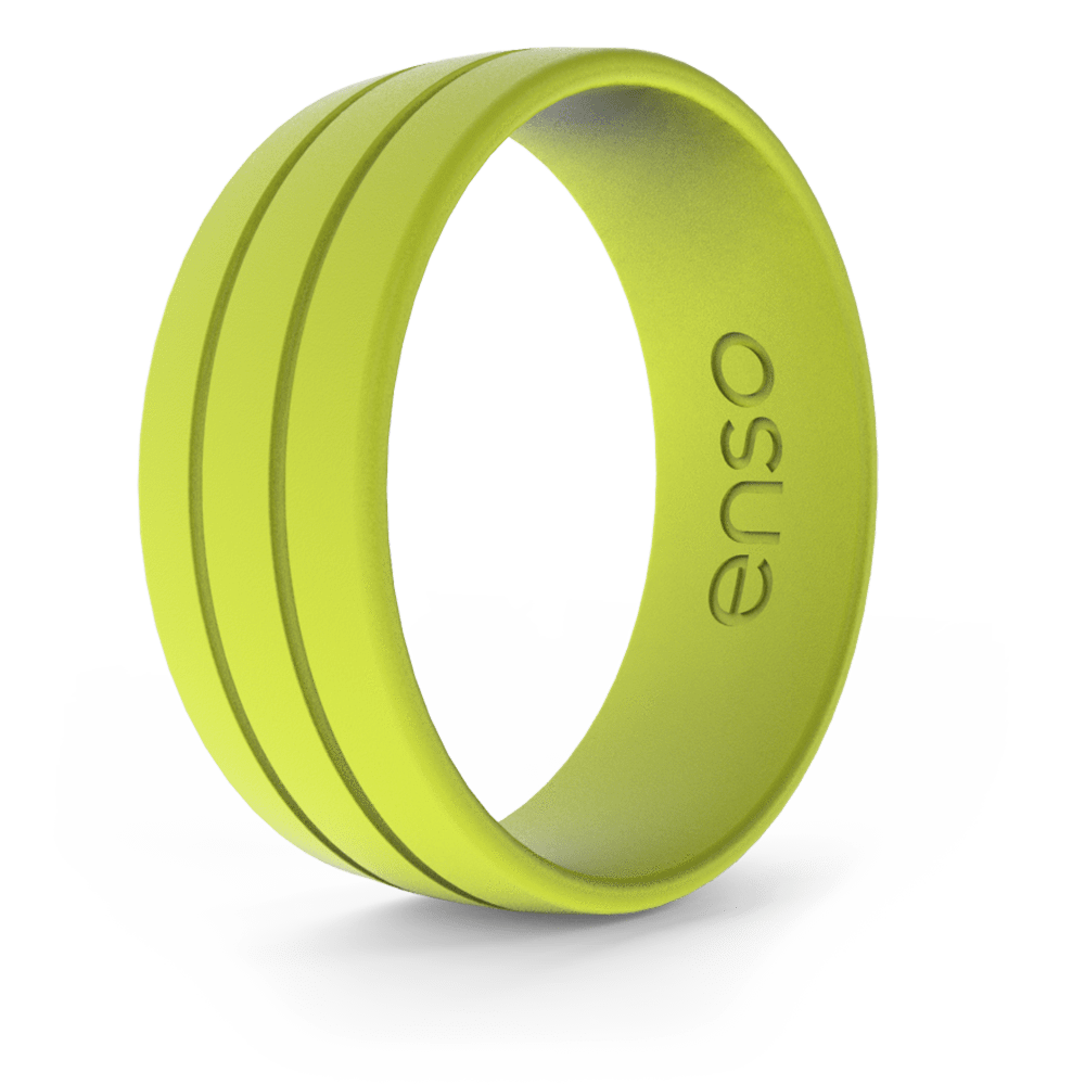 Ultralite Silicone Ring Lightning