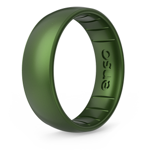 Legends Classic Silicone Ring Loch Ness