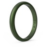 Legends Classic Halo Silicone Ring Loch Ness