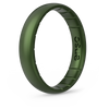 Legends Classic Thin Silicone Ring Loch Ness
