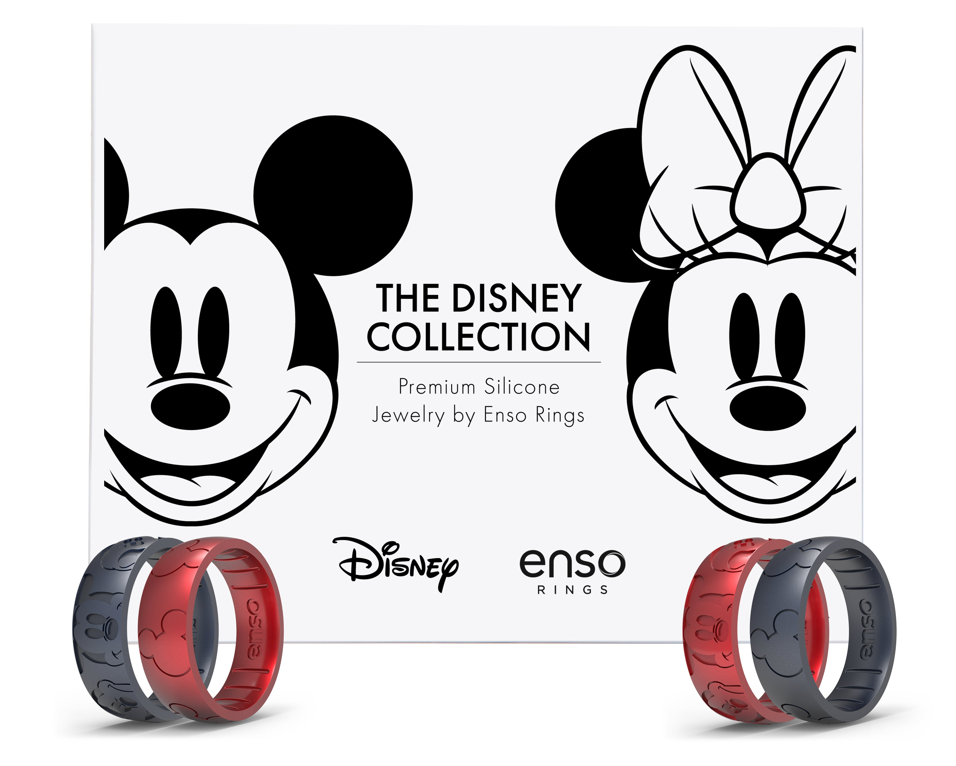 Disney Gift Box - Mickey Mouse Collection