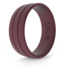 Ultralite Silicone Ring Oxblood