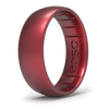 Elements Classic Silicone Ring Ruby