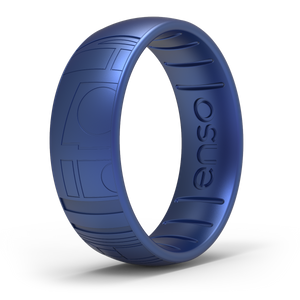 Star Wars™ Classic Silicone Ring - R2-D2™