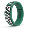 Santa Cruz Silicone Ring Classic Strip