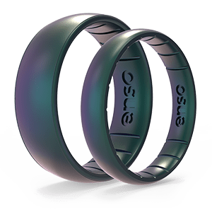 Silicone Rings Silicone Wedding Bands Unique Wedding Rings