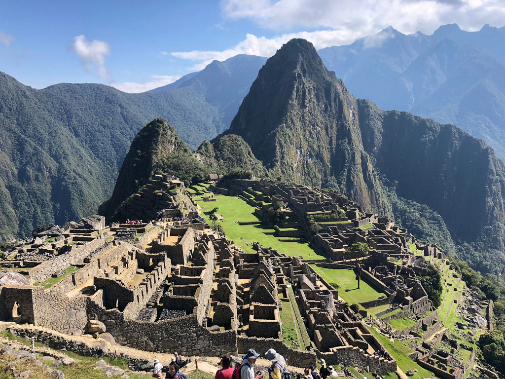 My Peru Experience: The Energy Mecca Every Yogi Should Visit