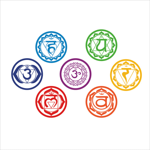 Chakras: Energetic Anatomy Workshop: Saturday, February 22nd, at 11:30 AM – 1 PM