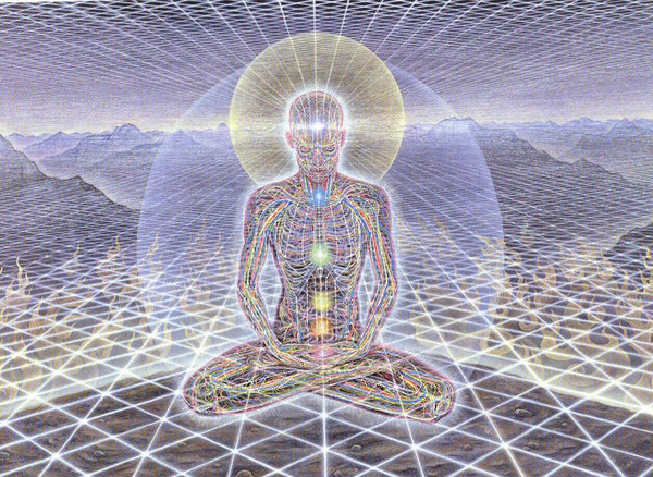 Reiki Healing Circle :: By Donation - every Thursday at 7:30pm