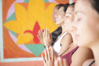 21 Days -200 Certified Yoga Teacher Training, Ecuador JULY 2019