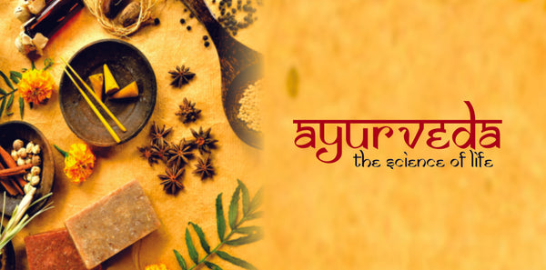 Intro to Ayurveda ::  October 17th, 3-5pm