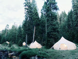 Tantra Yoga & Plant Medicine Retreat in Mount Shasta- July 29- August 2nd