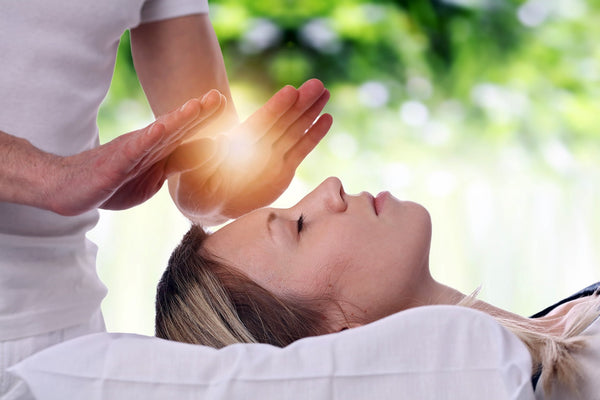 REIKI ENERGY HEALING- In person or Online