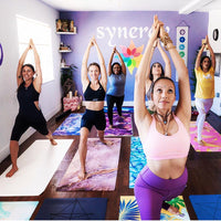 Online and in person Yoga Classes!