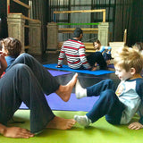 Asana Alphabet Kids' Yoga Basic Training :: April 27-28th