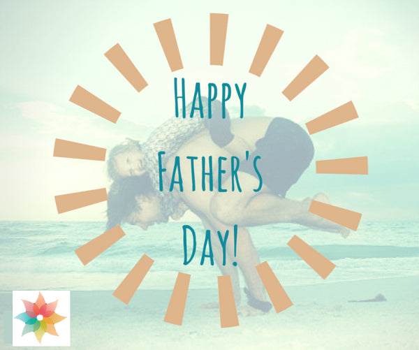 Father's Day Specials! Offer ends July 1st!