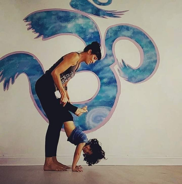 Kids Yoga Teacher Training~ Little Lotus Rise