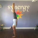 $59 Unlimited Month of Yoga New Student Intro Offer