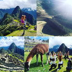 6th Annual Machu Picchu Yoga Retreat by Synergy & Lightrail Yoga