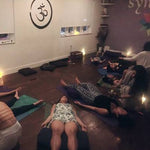 Monthly Reiki Healing Circle