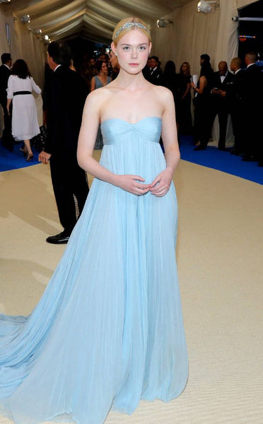 light-blue-chiffon-dresses-for-celebrity