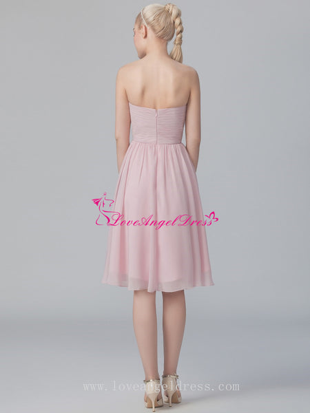 chiffon-bridesmaid-dress-under-$100