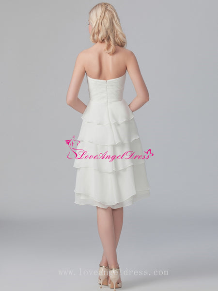 sweetheart-chiffon-knee-length-bridesmaid-dress