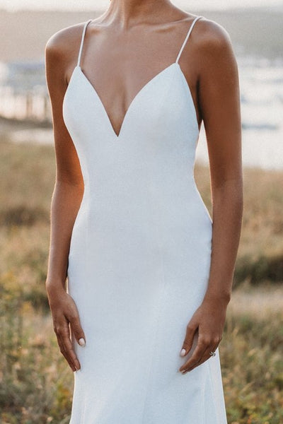 2021-simple-boho-wedding-dress-with-tied-back-1