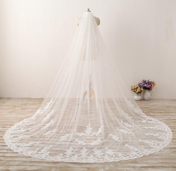 3-meters-long-wedding-bridal-veil-with-comb-2