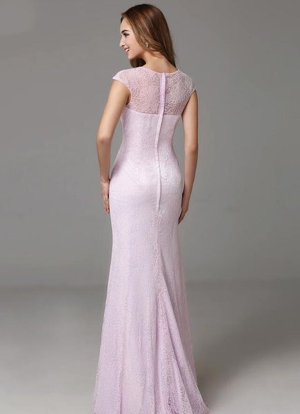 crew-neck-cap-sleeves-lavender-lace-evening-dresses-1