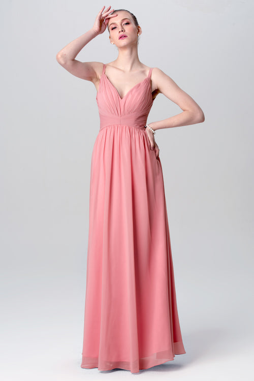 a-line-floor-length-chiffon-pink-wedding-guests-dresses