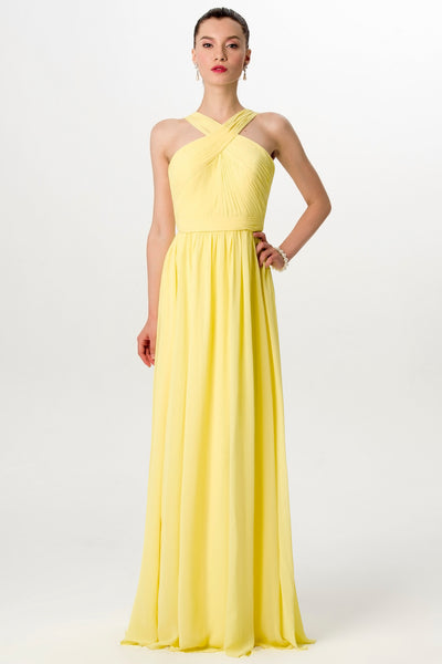 a-line-floor-length-chiffon-yellow-adult-wedding-party-dress