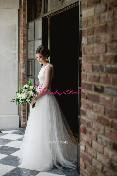 a-line-wedding-dress