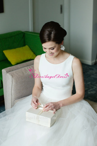tulle-bride-dresses