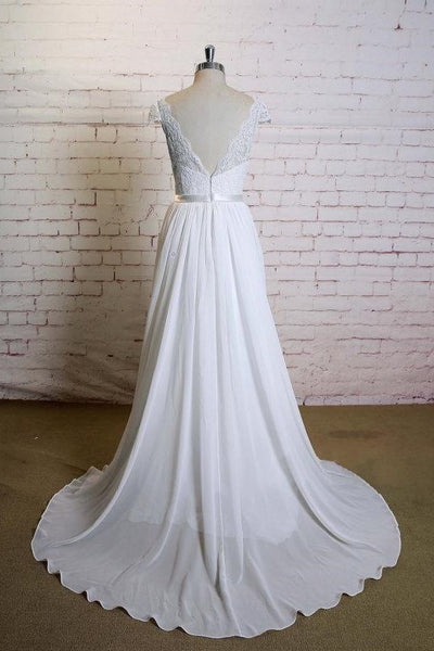a-line-lace-and-chiffon-summer-beach-wedding-gown-online-1