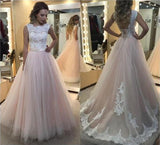 a-line-lace-and-tulle-modest-bridal-wedding-dress-with-corset-back-1