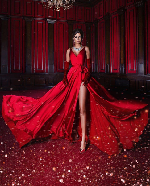 a-line-long-red-evening-gown-dress-with-leg-slit-1