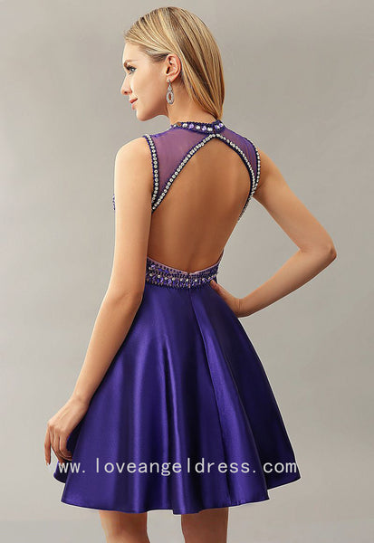 a-line-satin-rhinestones-short-homecoming-dresses-boutique-1