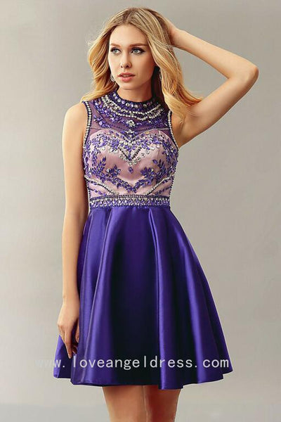 a-line-satin-rhinestones-short-homecoming-dresses-boutique