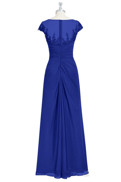 appliqued-beaded-royalblue-mother-of-the-bride-dress-cap-sleeves-1