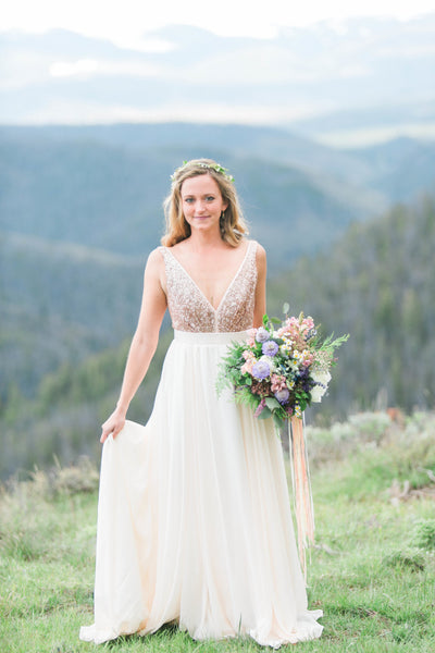 backless-v-neckline-sequin-and-chiffon-wedding-dress-boho-2