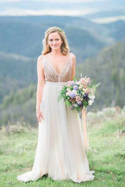 backless-v-neckline-sequin-and-chiffon-wedding-dress-boho