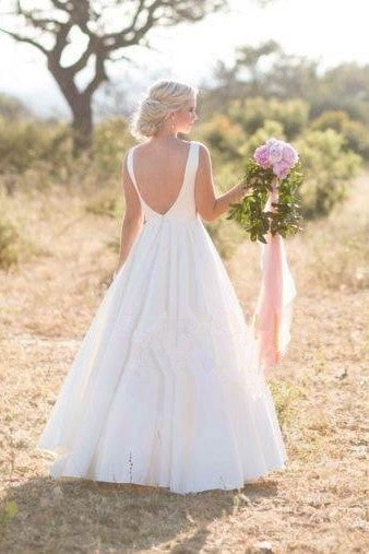bateau-a-line-simple-floor-length-wedding-gown-with-pockets-1