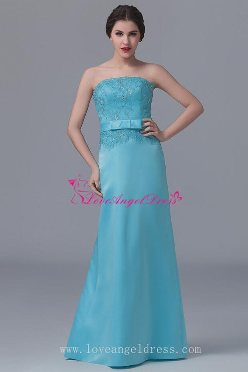 beaded-lace-light-blue-satin-long-bridesmaid-wedding-guests-dresses
