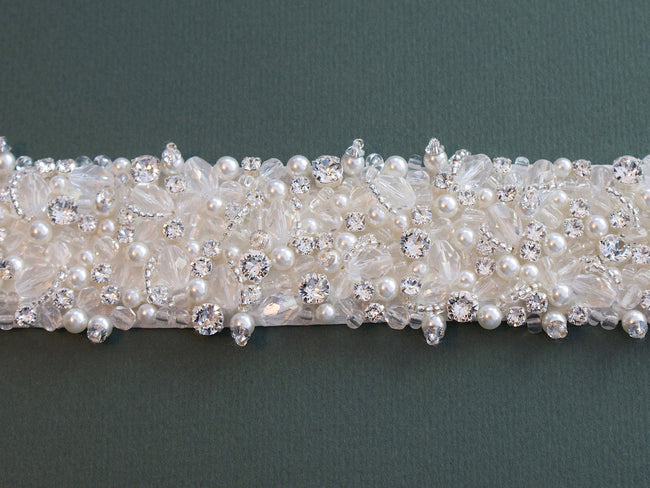 beautiful-pearl-crystal-bridal-wedding-belt-diamante-sashes-1